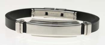 151/Bracelet Stainless Steel